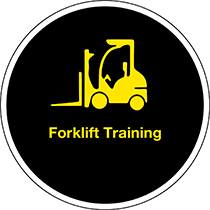 OSH Forklift Course