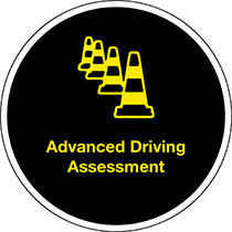 Advanced Driving Assessment Course