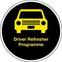 Driver Refresher Programme