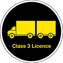 Class 3 Licensing Course